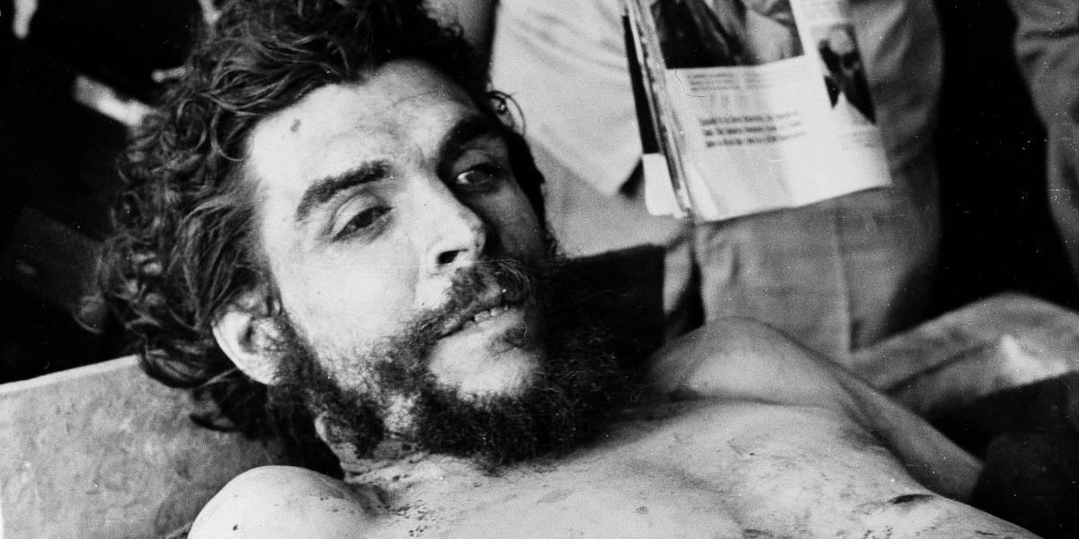 A 50 años de su muerte legado de Che Guevara nutre pasiones