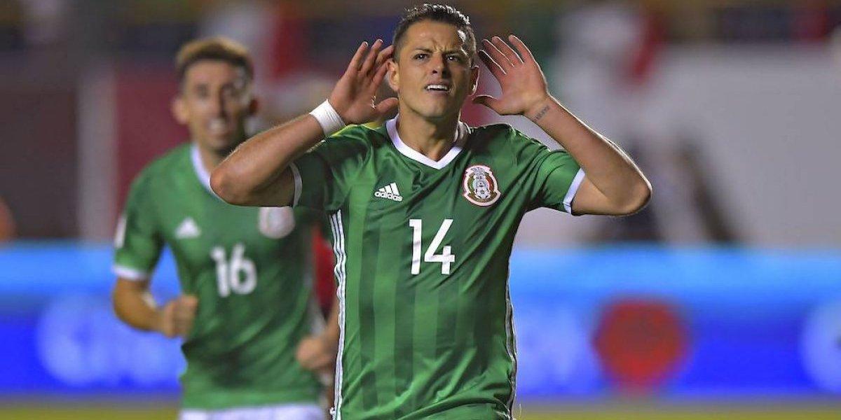 En 15 minutos, México le da vuelta a Trinidad y Tobago y gana con holgura