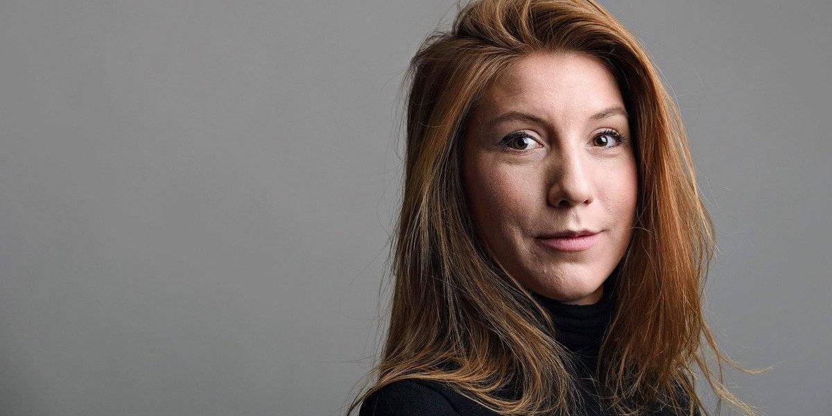 Policía de Dinamarca encuentra cabeza y piernas de la periodista Kim Wall
