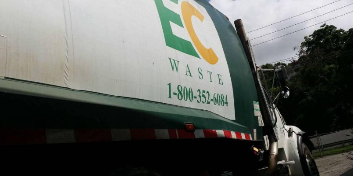 EC Waste anuncia adquisición de Republic Services en Puerto Rico