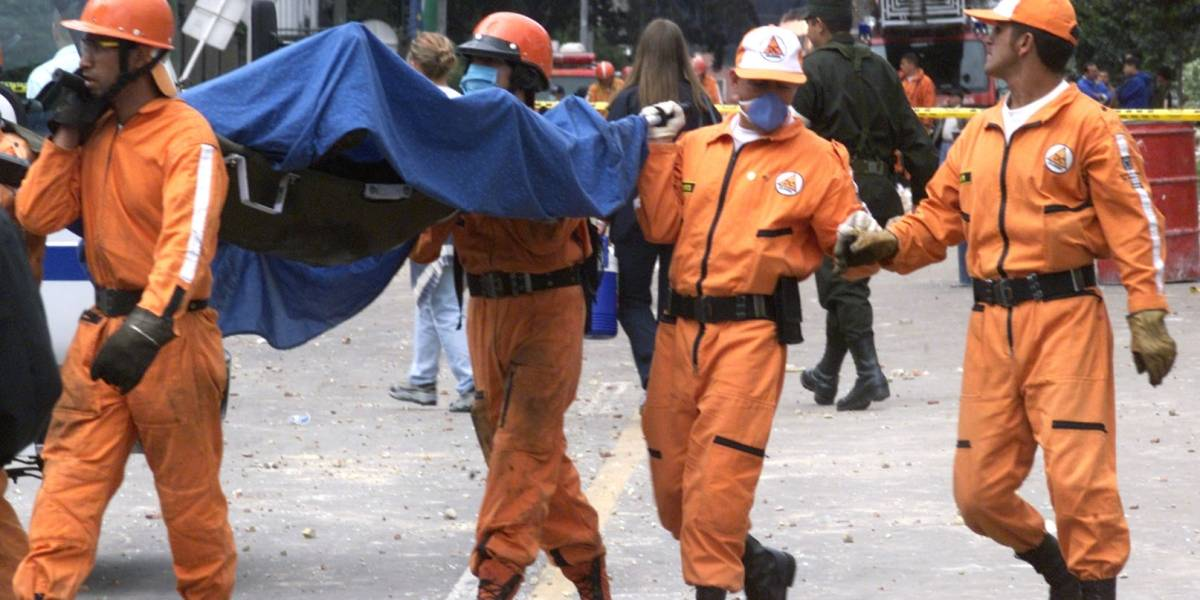 Denuncian muerte de una persona en balacera en frontera colombo-venezolana
