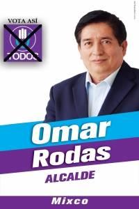 Omar Rodas