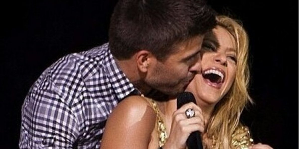 """Recuerdan con un video la """"gran razón"""" por la que Piqué enamoró a Shakira"""