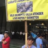 Manifestaciones ciudadanas