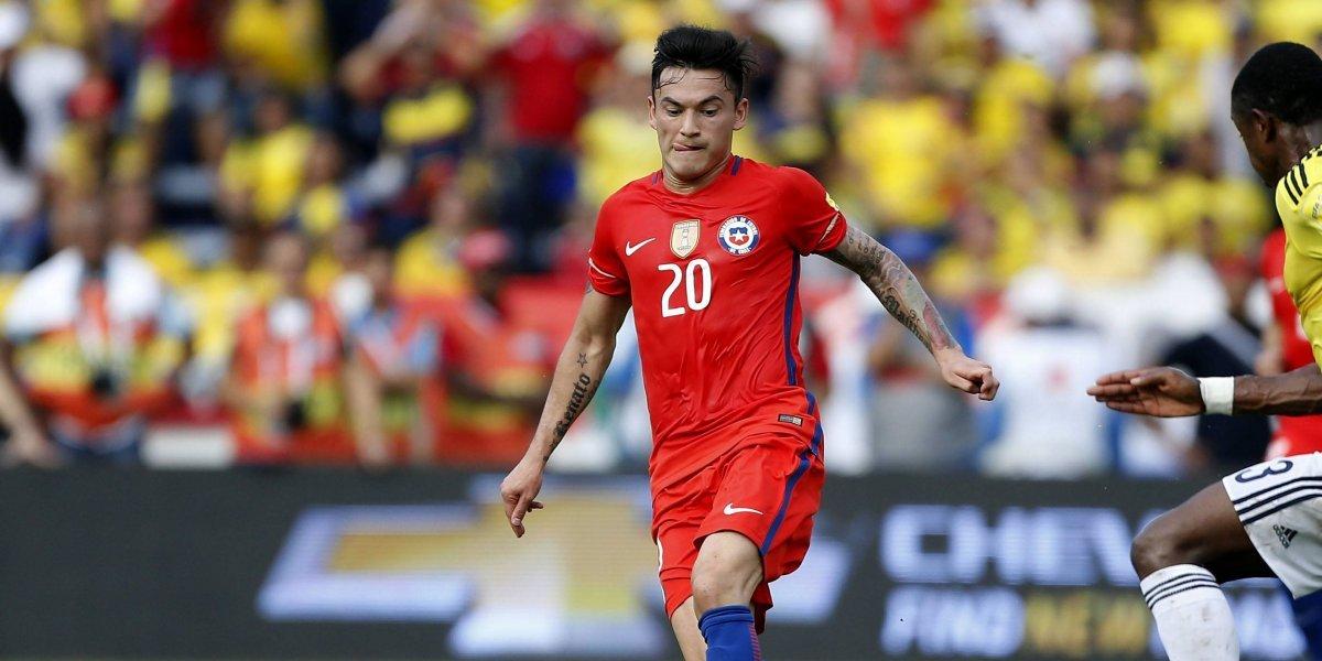 La Roja va a Brasil con un Príncipe para reemplazar al Rey Arturo