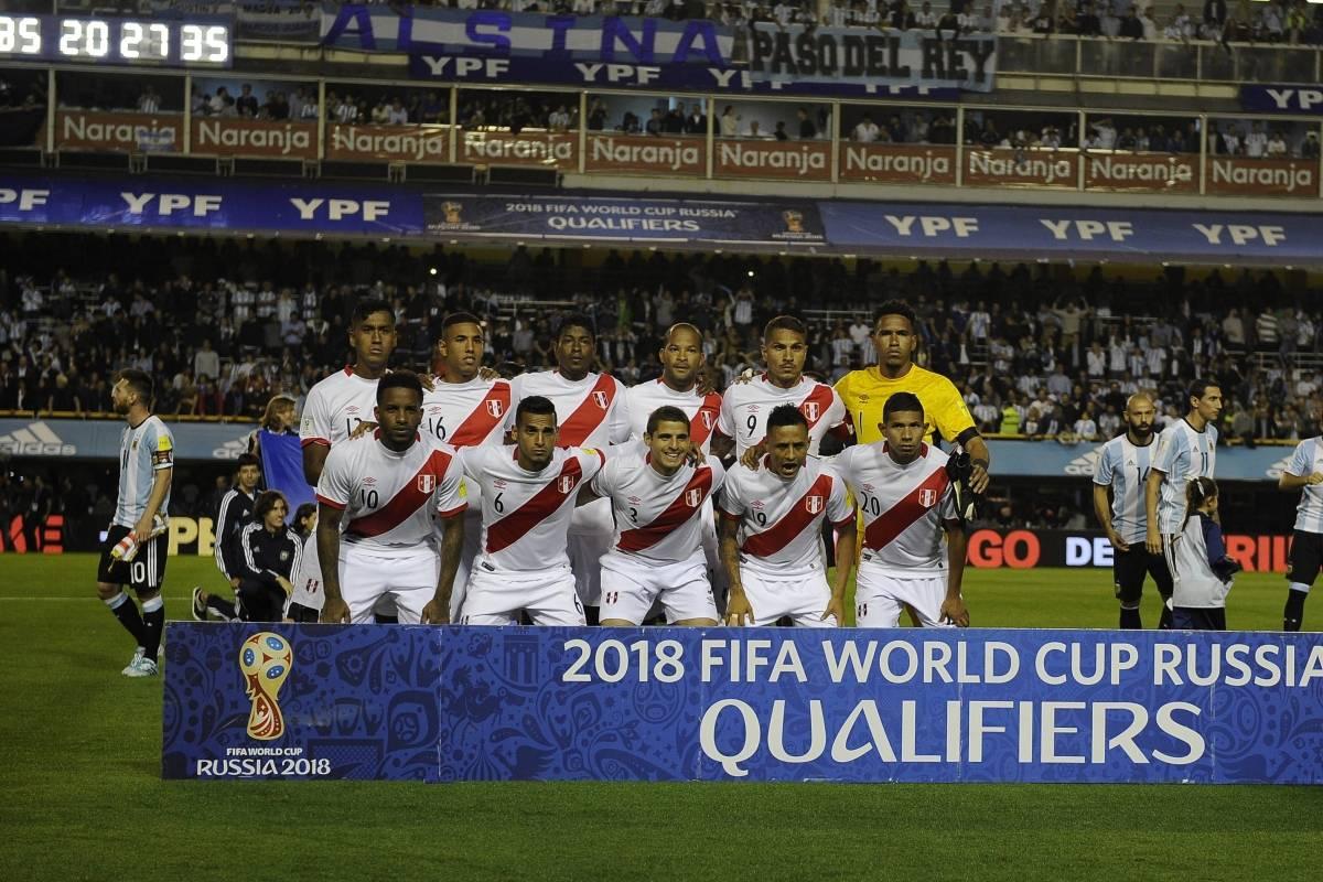 Se filtró la posible camiseta argentina si clasifica al Mundial