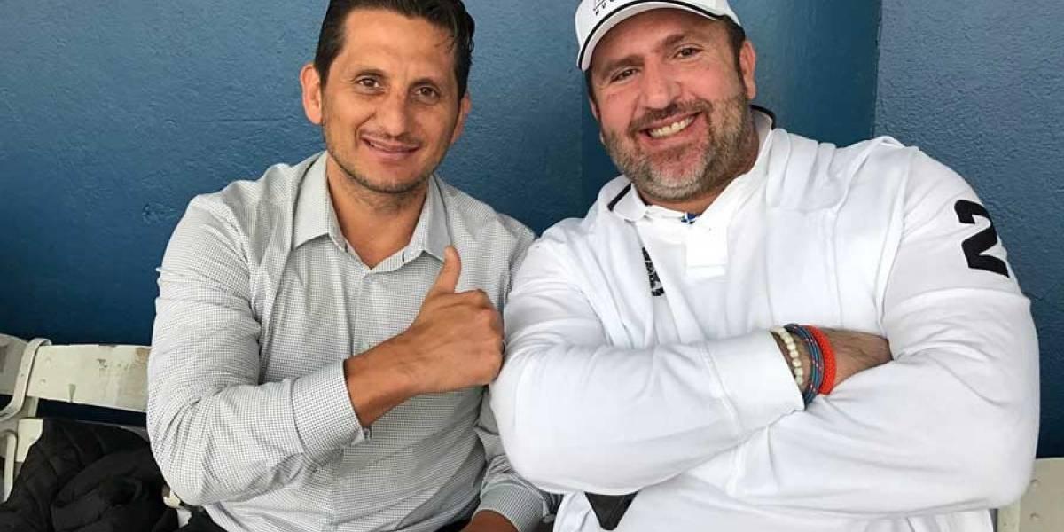 """La familia Arzú está """"lista para morir"""" por Guatemala, dice hijo del alcalde"""