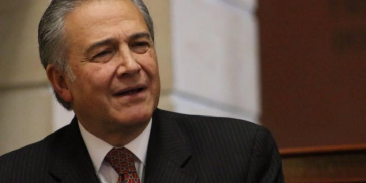 """Naranjo dice que el Gobierno deja a Duque """"ruta clara"""" para seguir con la paz"""
