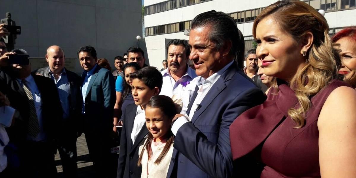 Para 'El Bronco', el candidato ideal para la Presidencia es Carlos Slim