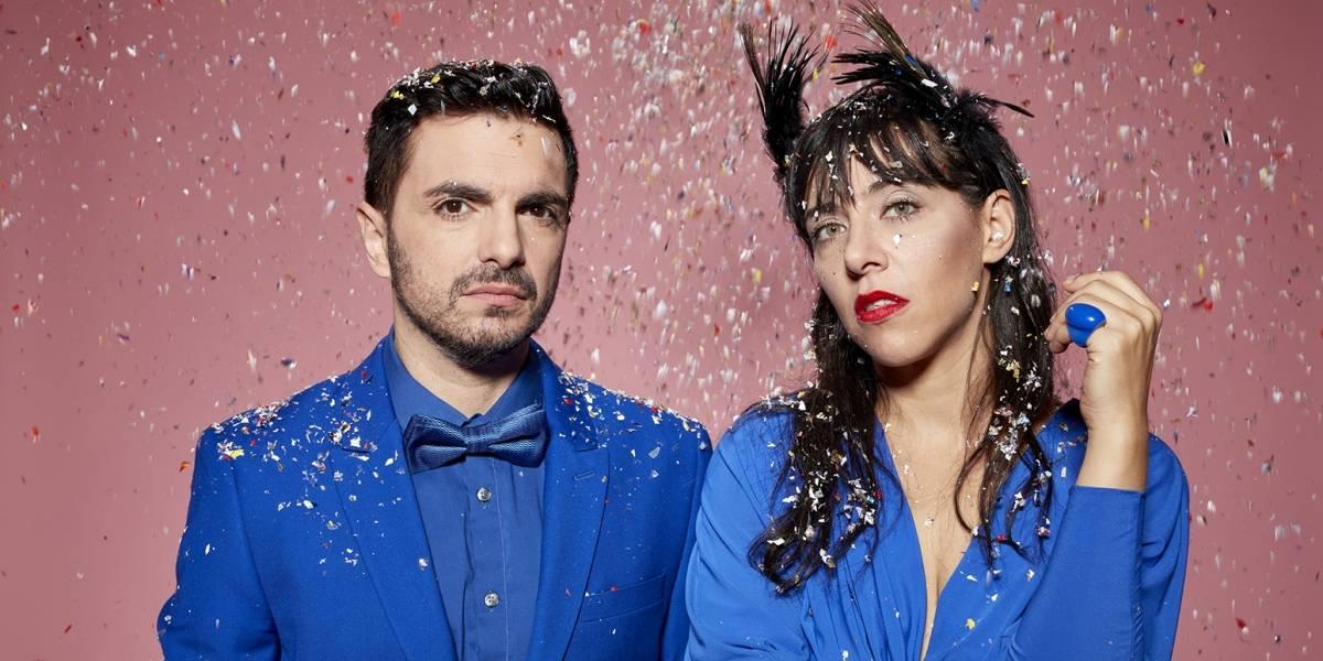Miranda!: 'El Grammy Latino llega en un año mágico'