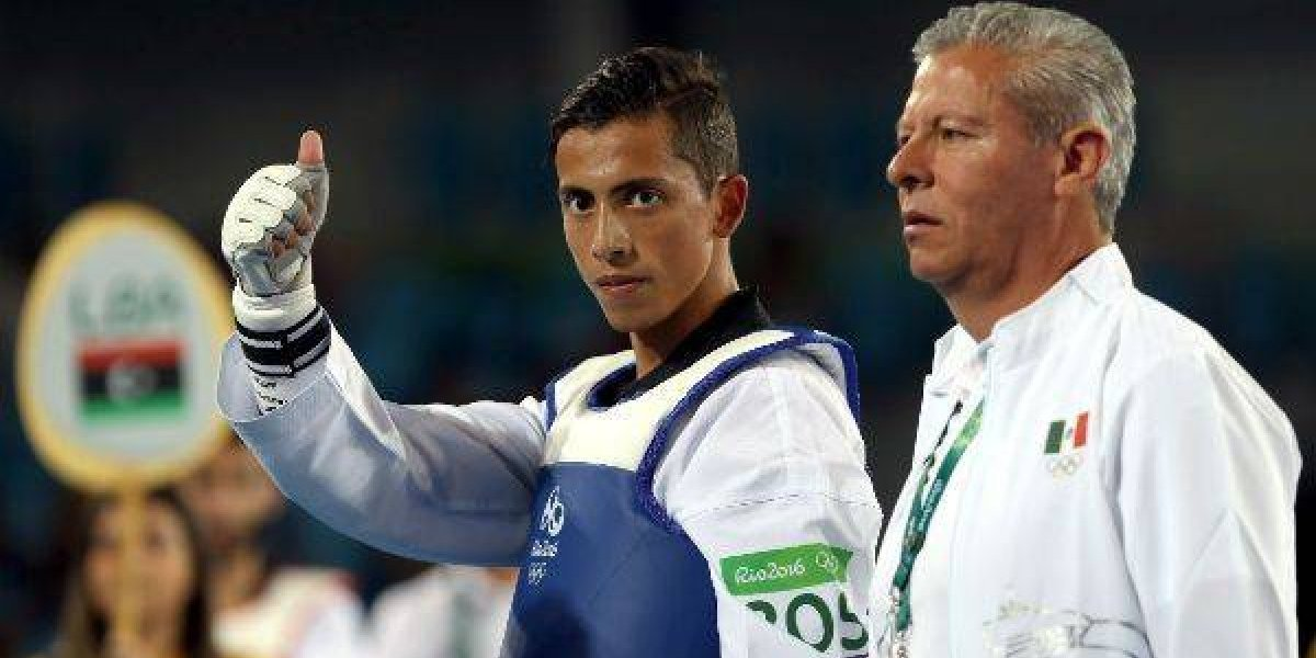 Carlos Navarro continúa en la cima del mundo del taekwondo