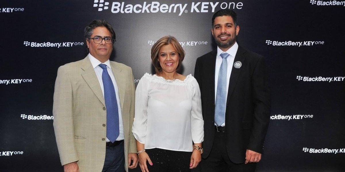 #TeVimosEn: BlackBerry KEYone, diseñado para ser diferente