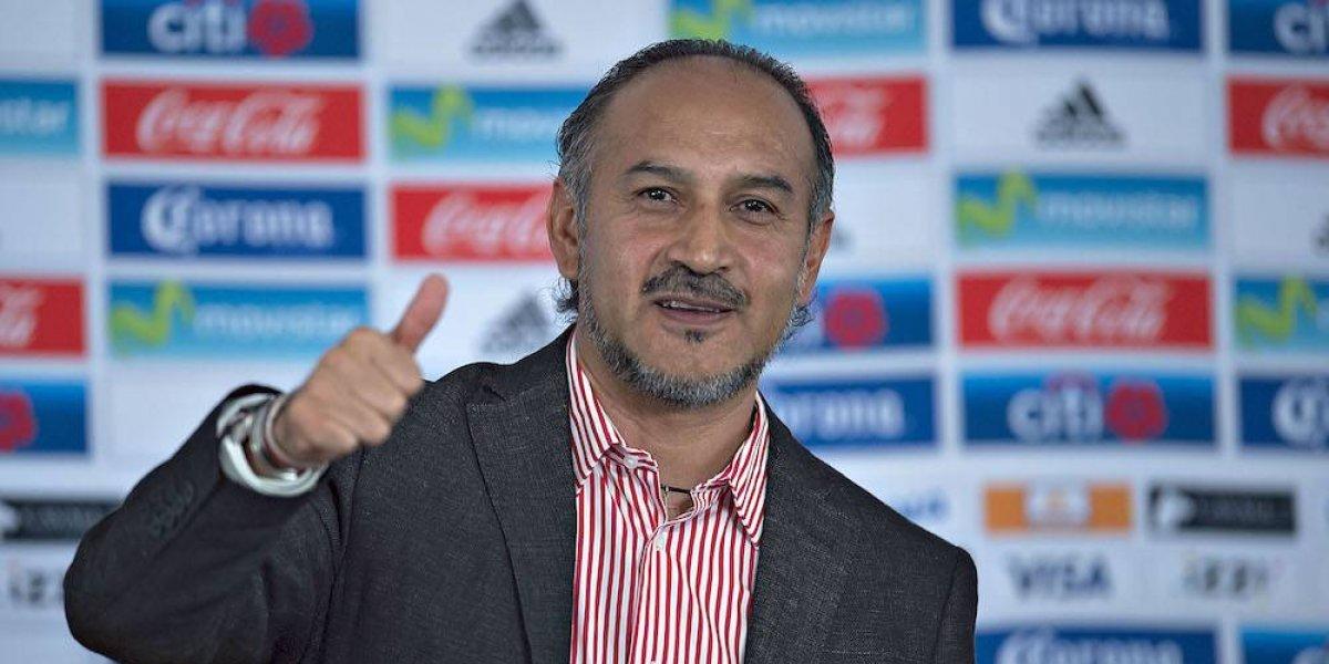 """ENTREVISTA: """"La diferencia  radica en las ganas que tengan de  ser campeones"""": Potro Gutiérrez"""