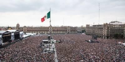 Estamos Unidos Mexicanos