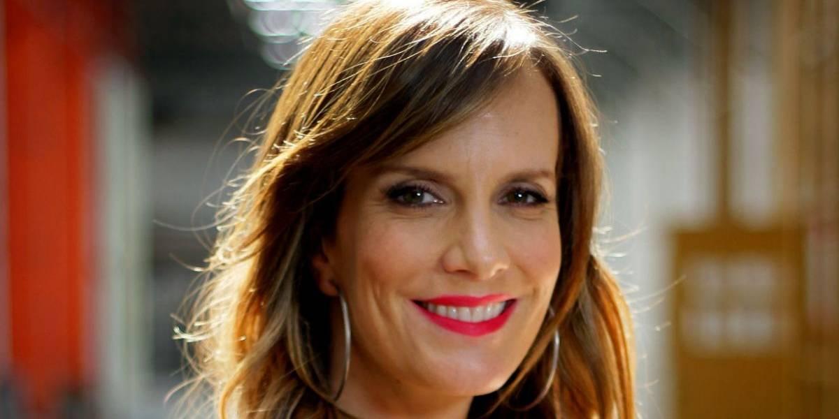 Diana Bolocco contará con su propio estelar