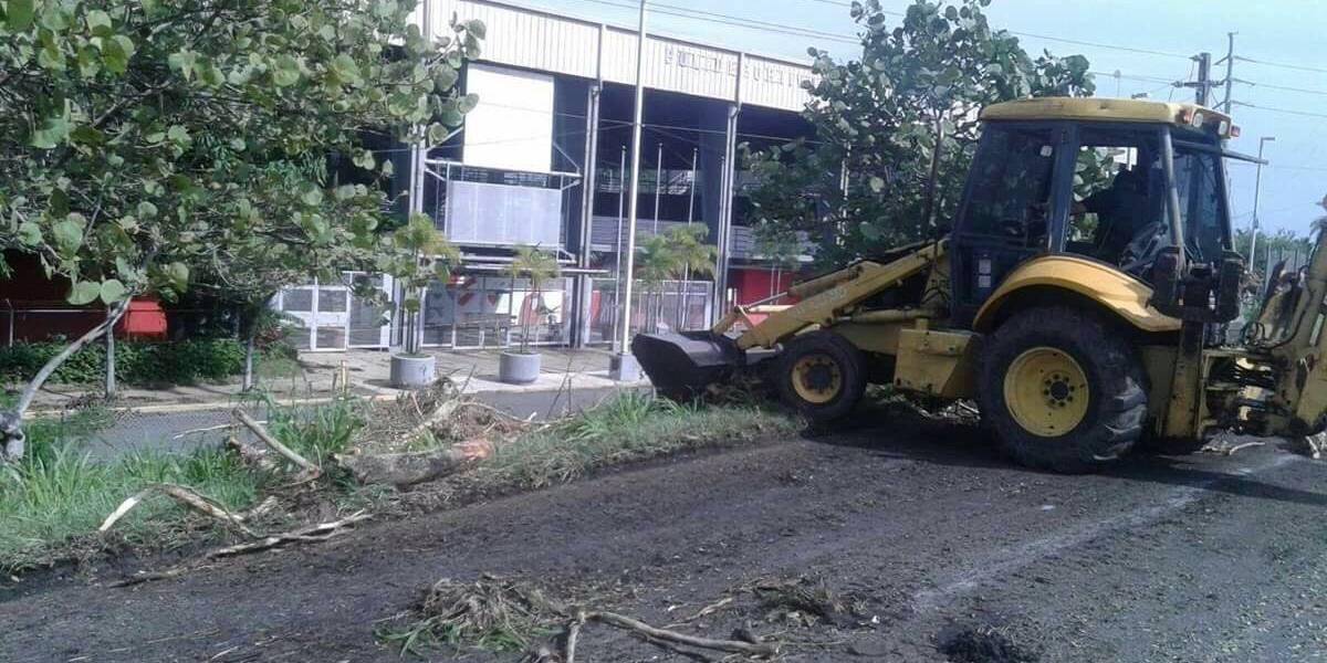 Solicitan ayuda económica federal para reconstruir puentes y carreteras