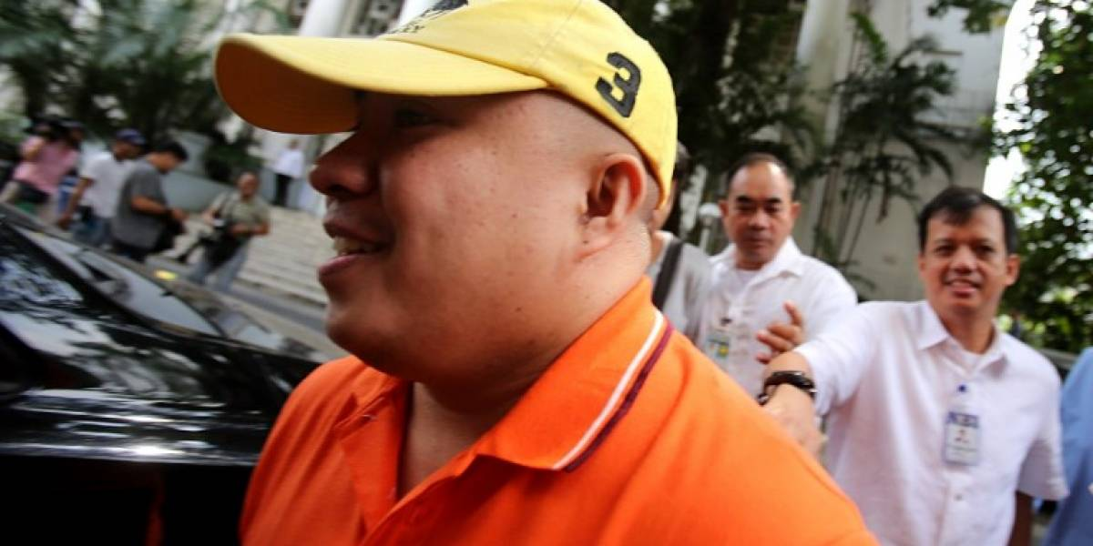 Filipinas extraditará a sospechoso de frustrado atentado en Nueva York
