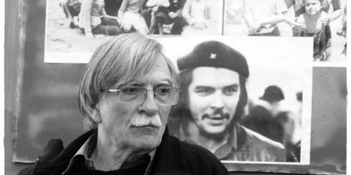 """Juan Martín Guevara: """"Nunca ha sido carga ser hermano del Che"""""""