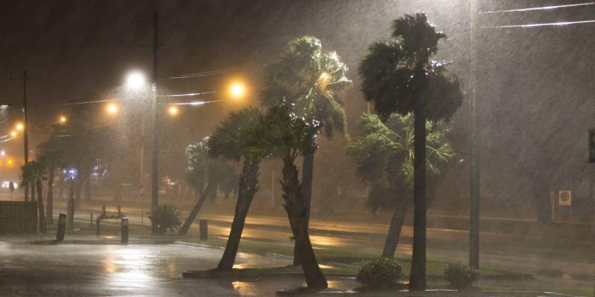 Nate se degrada a tormenta tropical sobre Estados Unidos