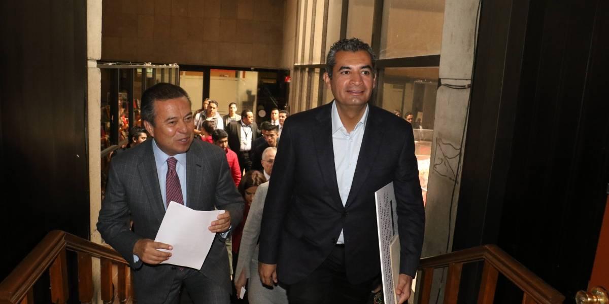 PRI desmiente que el miércoles defina método de elección de candidato presidencial