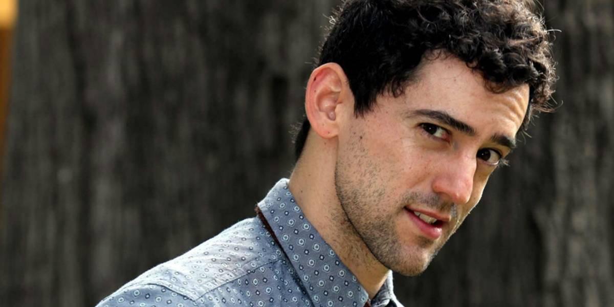 Luis Gerardo Méndez se pronuncia después de protagonizar escándalo sexual