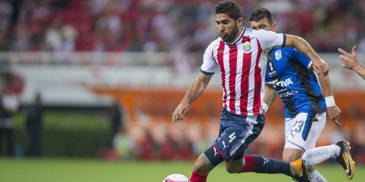 VIDEO: Jair Pereira aprovechó fecha FIFA para ir a concierto de banda