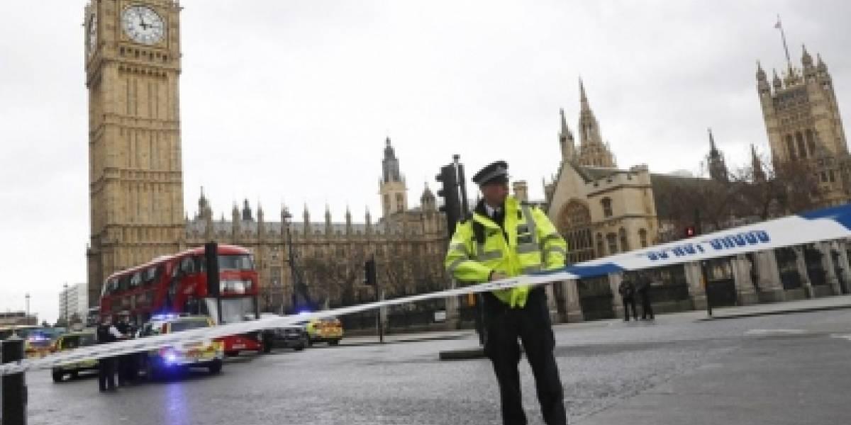 Policía británica libera a hombre sospechoso de atropellar a 10 personas en Londres