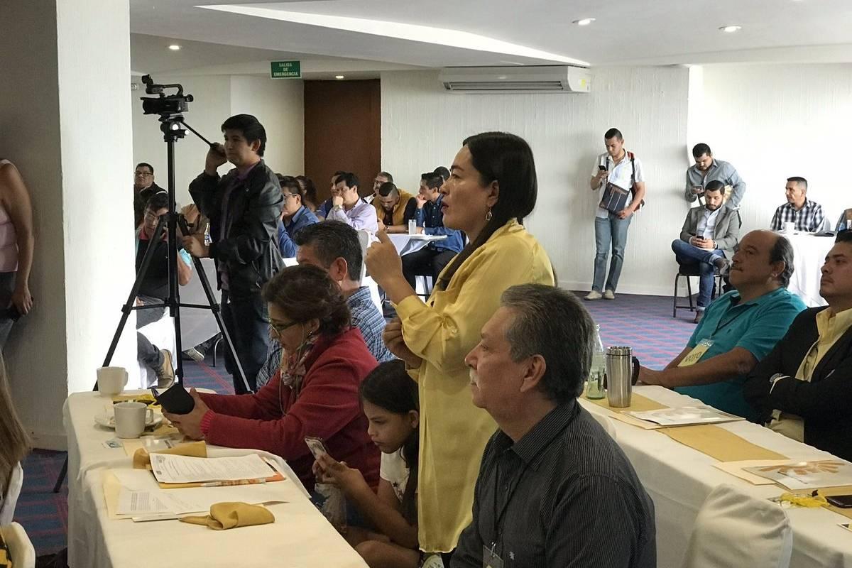 PRD Jalisco buscará ir solo en el proceso de 2018