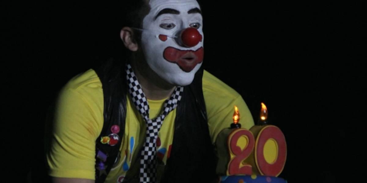 Los Caligaris estremecen la CDMX con 'El show más feliz del mundo'