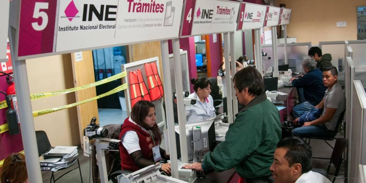 Más de 300 mil mexicanos podrán votar en 2018 desde el extranjero