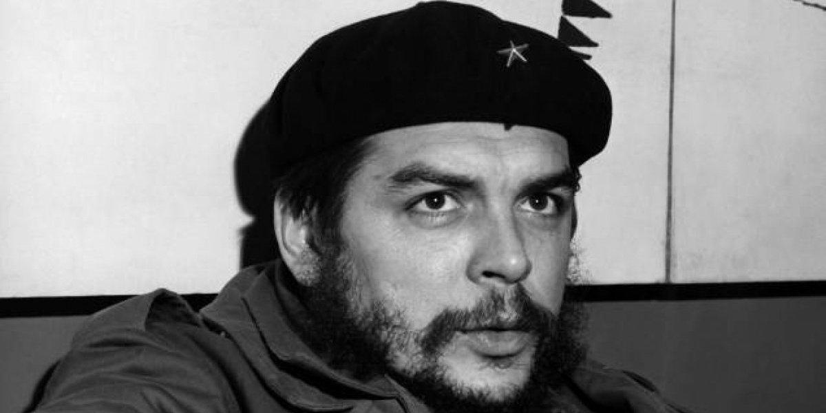"""La maldición y los milagros que rodean a la figura del """"Che"""" en Bolivia"""