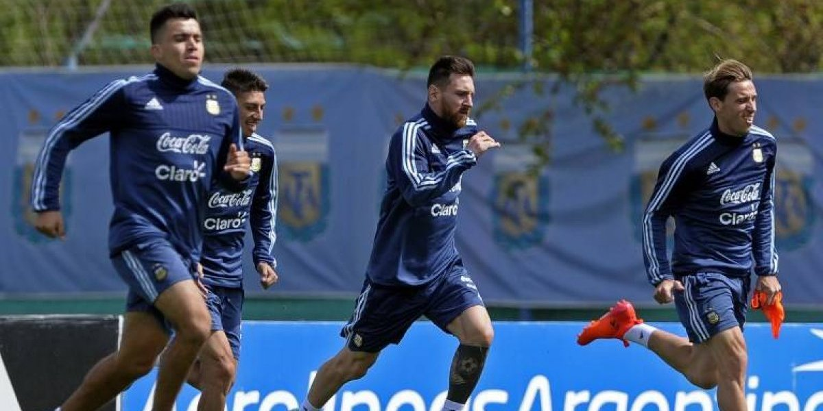 ¿Qué necesita Argentina para ir directo a Rusia 2018 o conseguir el repechaje?