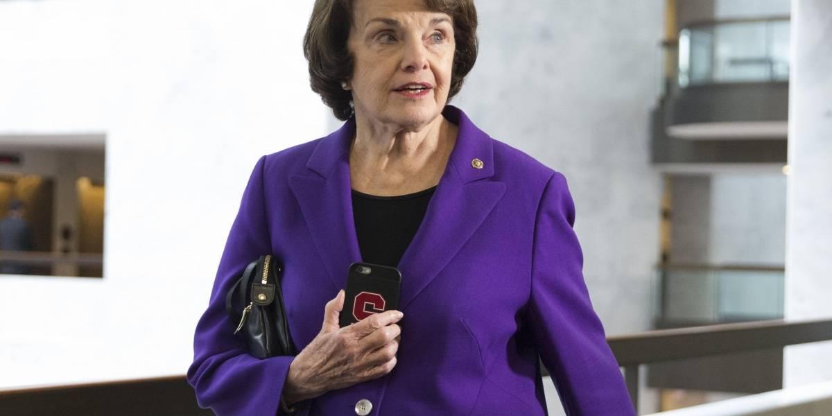 Senadora más longeva de EE.UU. buscará reelección