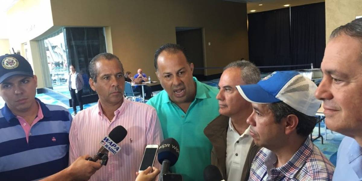 Jorge Navarro: San Juan apesta
