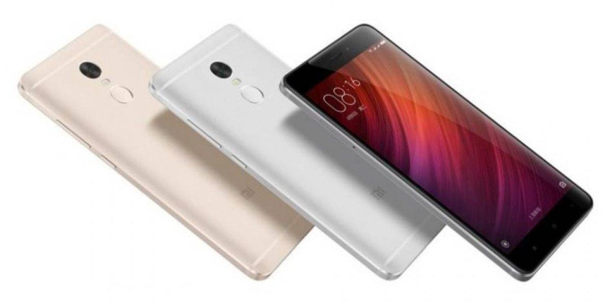 El nuevo Xiaomi Redmi Note 5 no tendrá marcos