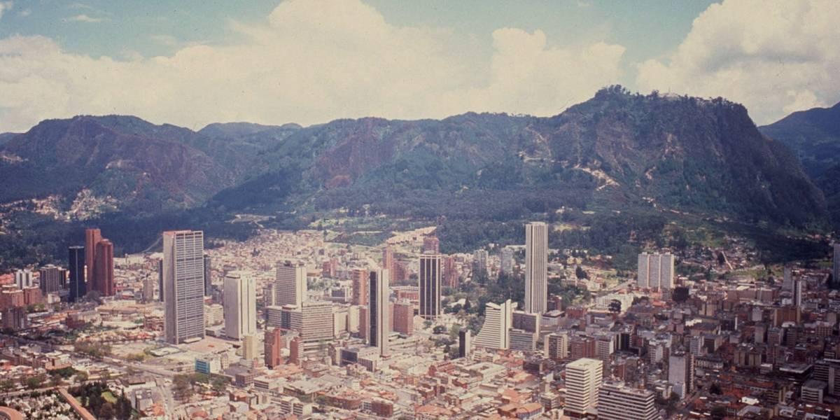 Múltiples choques dificultan la movilidad durante la mañana de este lunes en Bogotá
