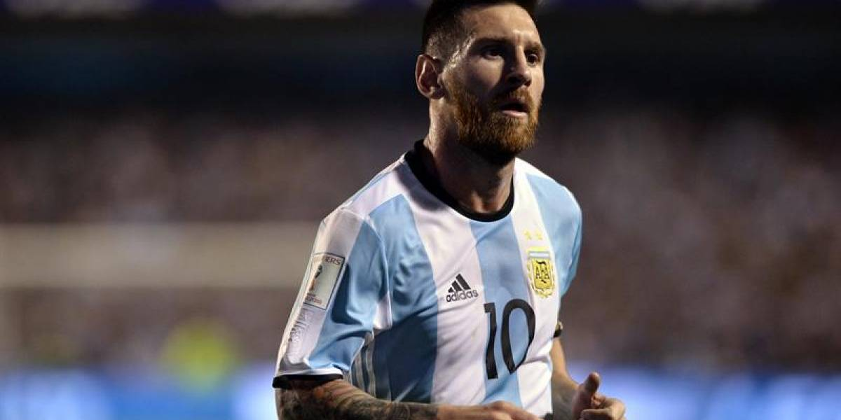 Siga en vivo Ecuador vs Argentina desde Quito rumbo al Mundial de Rusia 2018