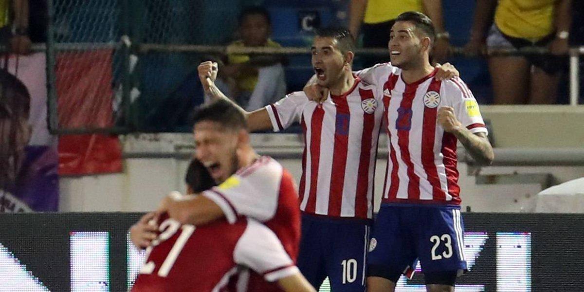 Paraguay va por una victoria que lo clasifique y mete miedo a los demás