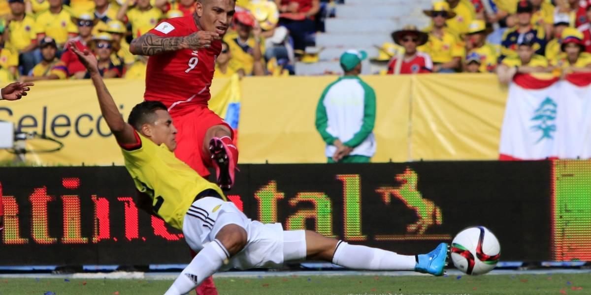 Perú vs Colombia por la fecha 18 de las eliminatorias: la última oportunidad 'tricolor'