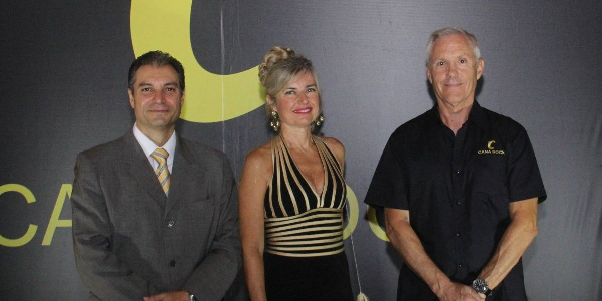 #TeVimosEn: Inauguran proyecto Cana Rock Star