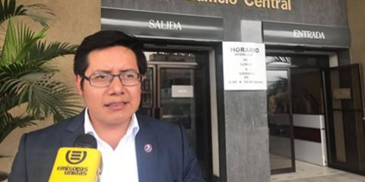 Presentan 6 denuncias contra Ministerio de Educación por negar información
