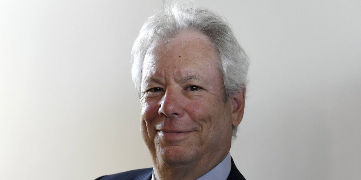 Richard Thaler gana el premio Nobel de Economía 2017