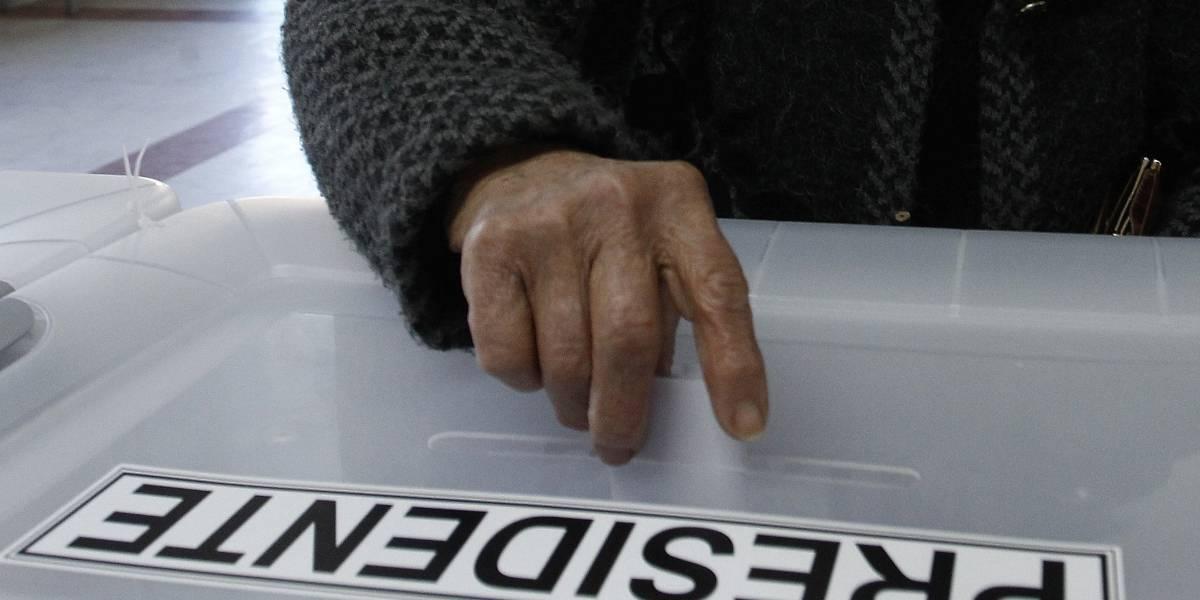 Servel confirmó que hombre llamado Maleta Antigua puede votar