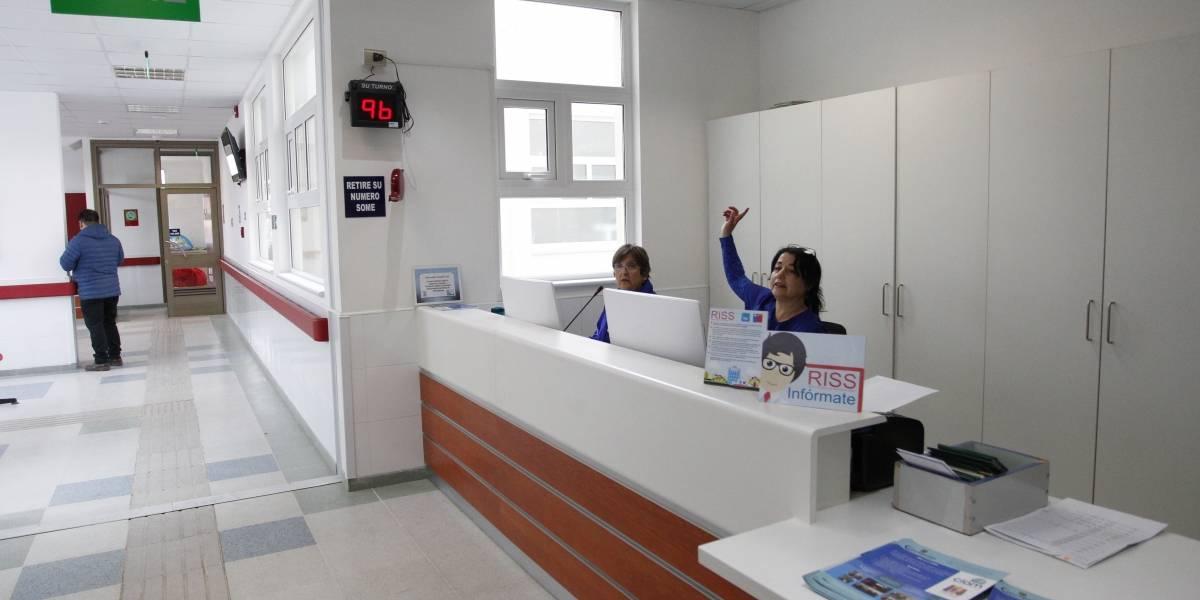 Cesfam de Concepción bajo la mira por error en suministro de vacunas