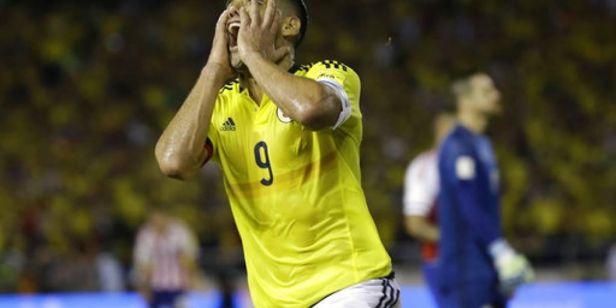 Tras derrota, Colombia va a Perú por pase directo al Mundial