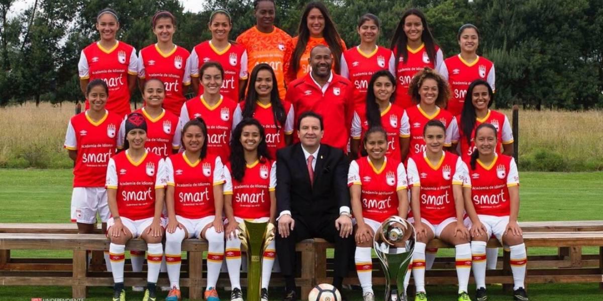 Por intoxicación masiva suspenden fecha de la Copa Libertadores Femenina — Insólito