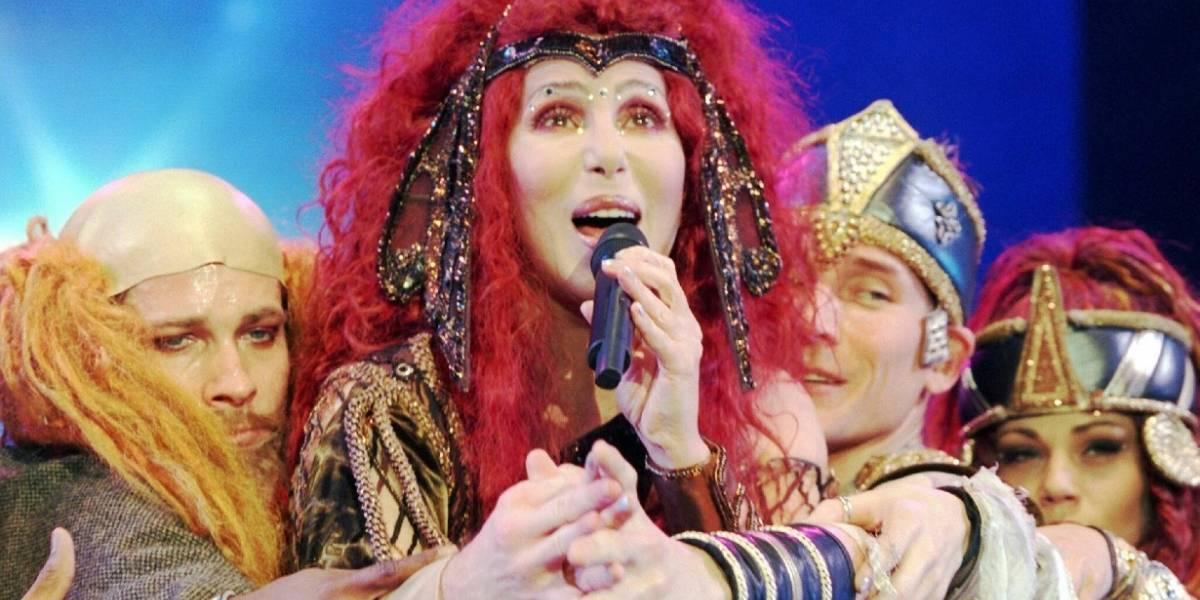 Cher se encargó del cierre del One Young World en Bogotá