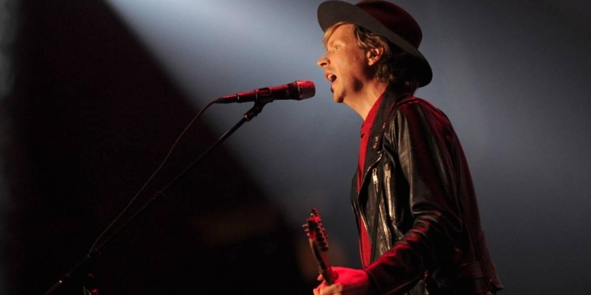 Beck estrena 'Colors', su nuevo álbum de estudio