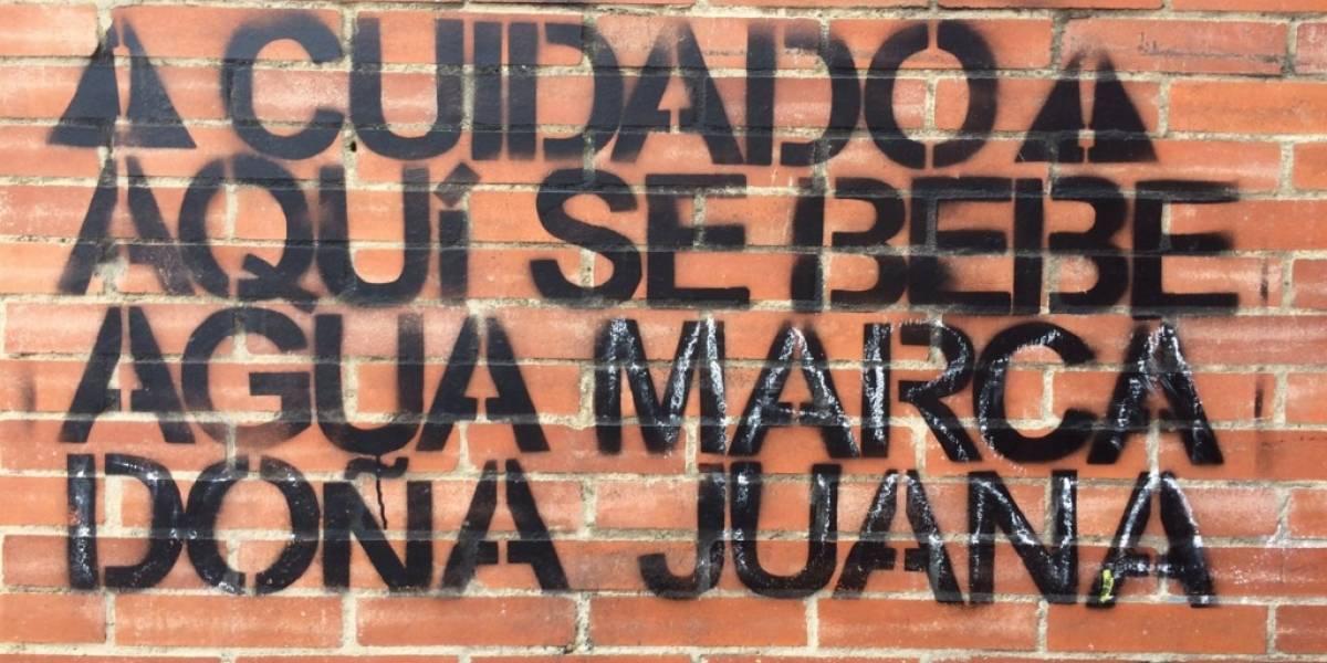 El reto de Doña Juana