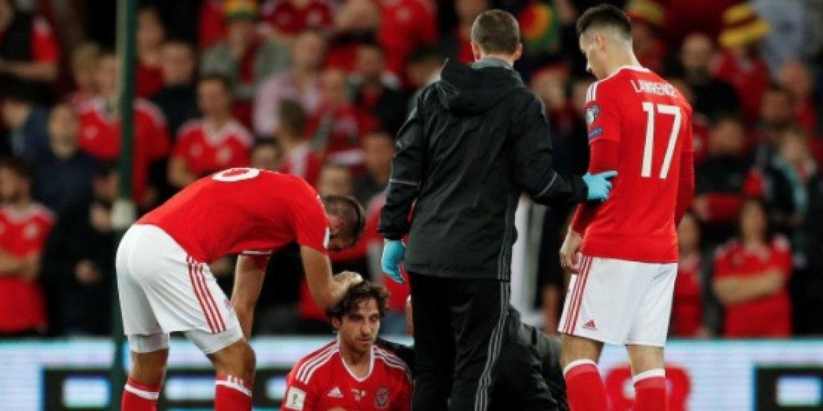 Irlanda destruye el sueño de Gareth Bale y Gales se queda sin mundial